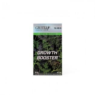 GROWTH BOOSTER 20 Gr. GROTEK