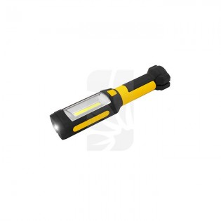 Linterna LED XL 3+1 200-120 Lumens
