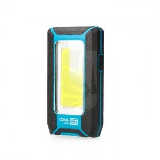 Linterna LED Profesional COB 500 Lumen 8w