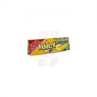 Juicy Jay 1/4 banana librito