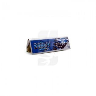 Juicy Jays Fine blueberry 1/4 librito