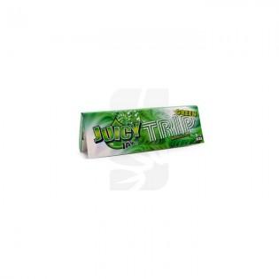 Juicy Jay 1/4 Trip Green 1ud