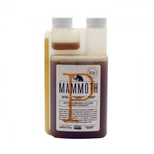 mammoth p growcentia