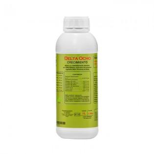 Delta 8 de 1 litro. CannaBiogen