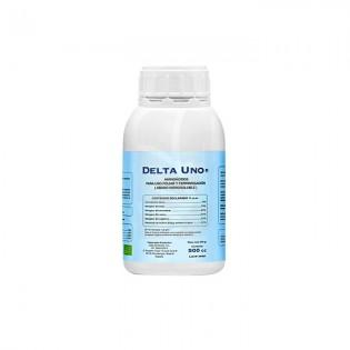 Delta 1 Estimulador Raíces 500 ml. Cannabiogen