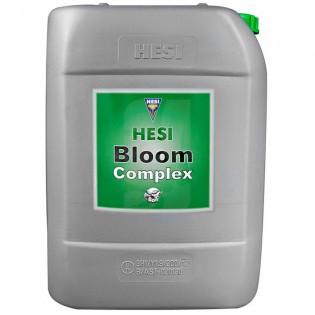 Complejo de Floración 20 litros. Hesi