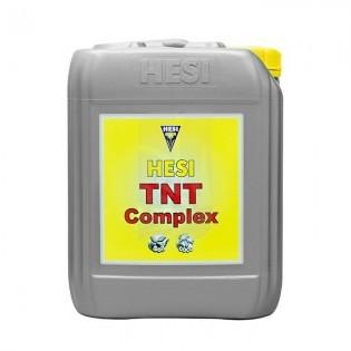 Complejo TNT de Crecimiento 5 Litros. HESI