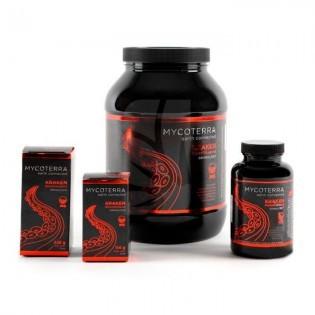kraken mg 4,54 kg mycoterra