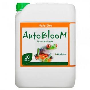 Agrobeta Auto Bloom 10 litros