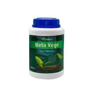Beta Vege Agrobeta 1550 ml. Vegetación