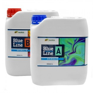 Blue Line SPIRULIN A+B 5 Litros
