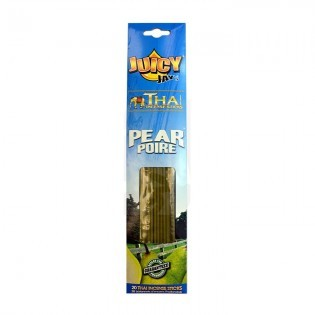 Juicy Jay Incense Pear Poire 1 ud.