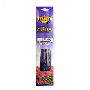 Juicy Jay Incense Patchouli 1 ud.