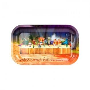 Bandeja de Liar Alice Dinner 27 x 16 cm