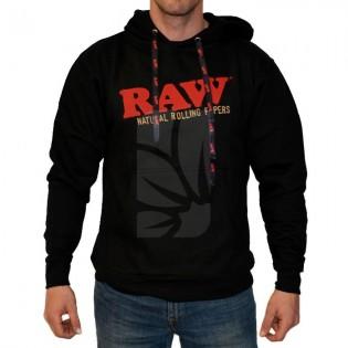 Raw Sudadera talla S/M