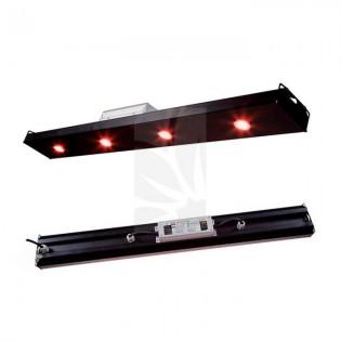 SOLUX KAPPA 100 W/PW - Barra LED