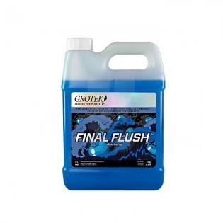 FINAL FLUSH FRUTAS BOSQUE 1 Litro GROTEK