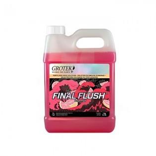 FINAL FLUSH POMELO 1 L GROTEK