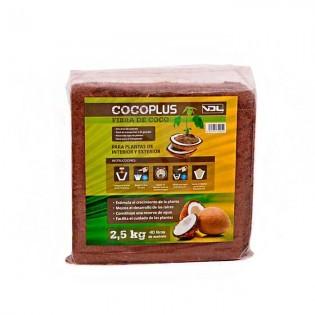LADRILLO DE COCO 2,5 KG (40 Litros) VDL