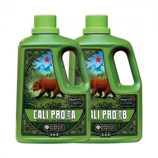 CALI PRO GROW A+B  PROF 2 PART 3.79 L EM