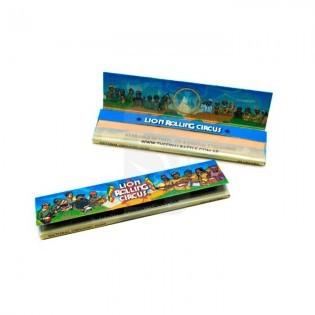 Papel Natural Big Smoke Jamaica Edition