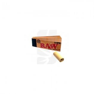 RAW PAPEL TIPS 1 Librito