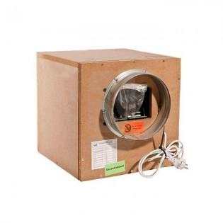 CAJA CYCLONE ISO-BOX MDF 2000 M3/H