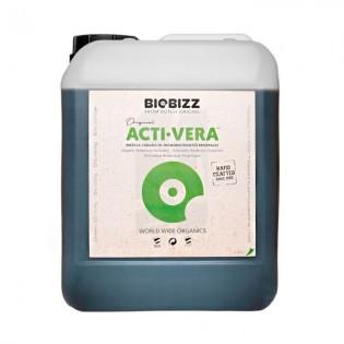 Acti-Vera 5 Litros Biobizz