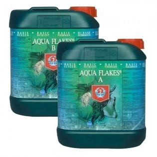 AQUA FLAKES A&B 5 L H&G