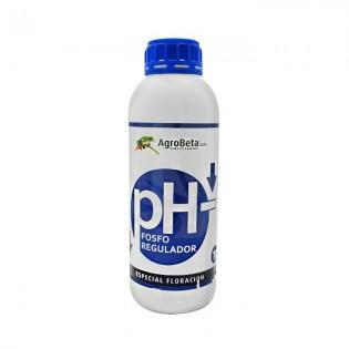 PH- Fosfo Regulador 1 Litro AgroBeta