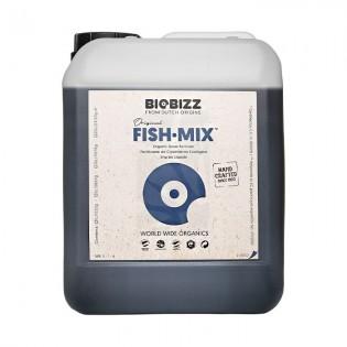 FISH MIX de 5 Litros BIOBIZZ
