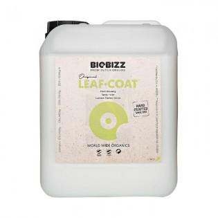 Leaf-Coat de 5 Litros Biobizz