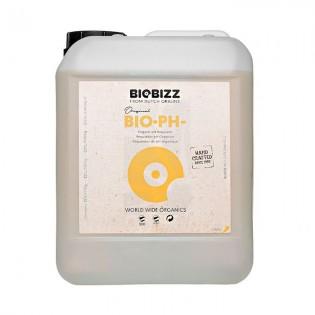 PH- PH Regulator 5 Litros Biobizz