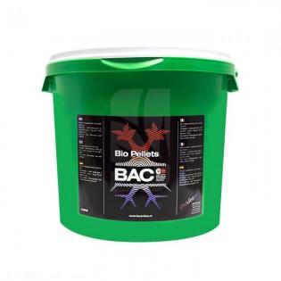 Bio Pellets 5 litros - BAC