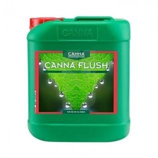 CANNA FLUSH 5 L