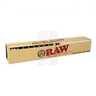 Raw Parchment 300mm x 10m 1ud