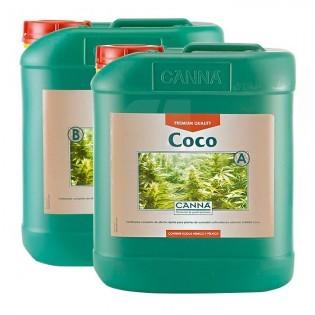 COCO A+B 5 L CANNA