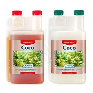 COCO A+B 1 Litro CANNA