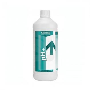 PH PLUS 1 L (5-) CANNA