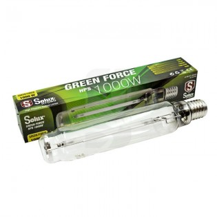 BOMBILLA SOLUX GREEN FORCE 1000 W