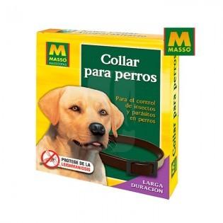 Collar Anti Parasitos para Perros