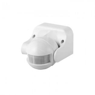 Detector movimiento con regulador 180º Noche/dia