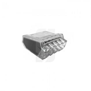 Conector Rapido 5 vias 450V 24A Envasado