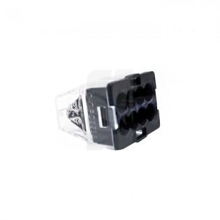 Conector Rapido 8 vias 450V 24A Envasado