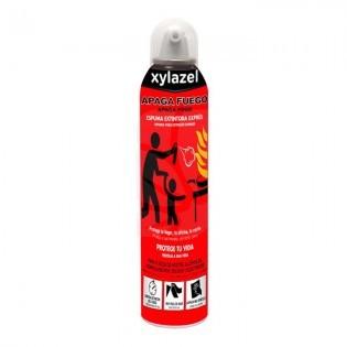 Apaga fuego 250 ml. XYLAZEL