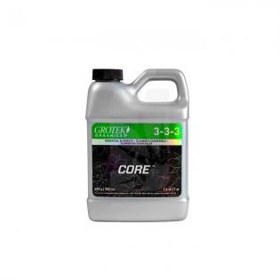 CORE de 500 ml. GROTEK ORGANICS