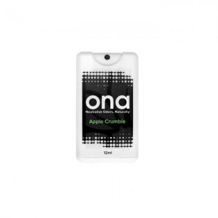 ONA Spray Card 12 ml. Apple Crumble