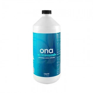 ONA LIQUID 1 L (POLAR CRYSTAL)