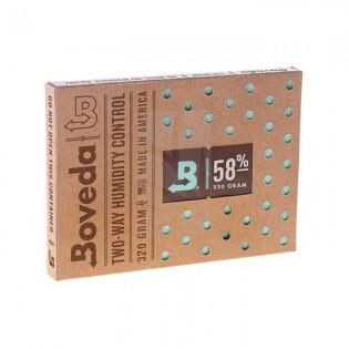 BOVEDA 58% 320 G