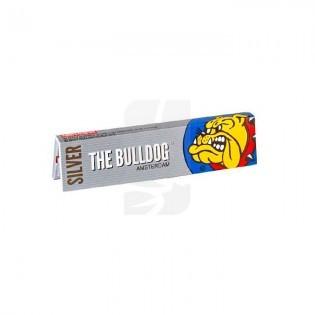 Bulldog Paper K.S. Slim Silver